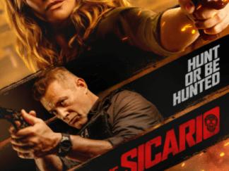 NIGHT OF THE SICARIO HDX VUDU or HDX iTunes (USA) / HD iTunes (CANADA) DIGITAL COPY MOVIE CODE (READ DESCRIPTION FOR REDEMPTION SITE)