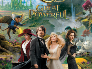 OZ THE GREAT AND POWERFUL DISNEY HD GOOGLE PLAY DIGITAL COPY MOVIE CODE ONLY (DIRECT IN TO GOOGLE PLAY) USA