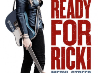 RICKI AND THE FLASH HD GOOGLE PLAY DIGITAL MOVIE CODE ONLY (DIRECT IN TO GOOGLE PLAY) CANADA