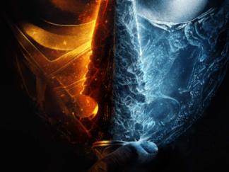 MORTAL KOMBAT (2021) GOOGLE PLAY DIGITAL MOVIE CODE ONLY (DIRECT IN TO GOOGLE PLAY) CANADA