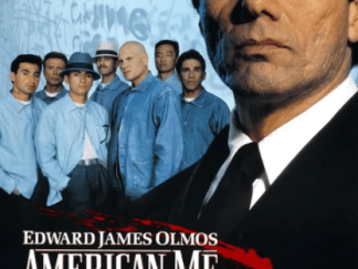 AMERICAN ME (1992) MOVIES ANYWHERE DIGITAL MOVIE CODE ONLY (MOVIES ANYWHERE) USA