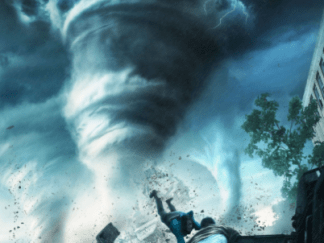 INTO THE STORM HD GOOGLE PLAY DIGITAL COPY MOVIE CODE (DIRECT IN TO GOOGLE PLAY) CANADA