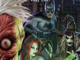BATMAN THE LONG HALLOWEEN PART 2 DC UNIVERSE MOVIE HDX MOVIES ANYWHERE (USA) / HD GOOGLE PLAY (CANADA) DIGITAL COPY MOVIE CODE (READ DESCRIPTION FOR REDEMPTION SITE)