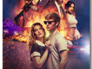 BABY DRIVER HDX MOVIES ANYWHERE DIGITAL COPY MOVIE CODE (DIRECT IN TO MOVIES ANYWHERE) USA