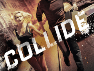 COLLIDE (2017) HD iTunes DIGITAL COPY MOVIE CODE ONLY (DIRECT INTO ITUNES) USA