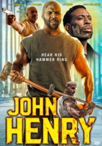 JOHN HENRY HDX VUDU DIGITAL COPY MOVIE CODE (READ DESCRIPTION FOR CORRECT REDEMPTION SITE) USA
