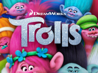 TROLLS HDX MOVIES ANYWHERE DIGITAL COPY MOVIE CODE (DIRECT IN TO MOVIES ANYWHERE) USA