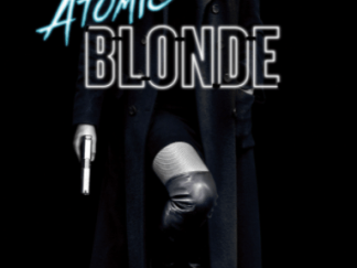 ATOMIC BLONDE HD GOOGLE PLAY DIGITAL COPY MOVIE CODE ONLY (DIRECT IN TO GOOGLE PLAY) CANADA