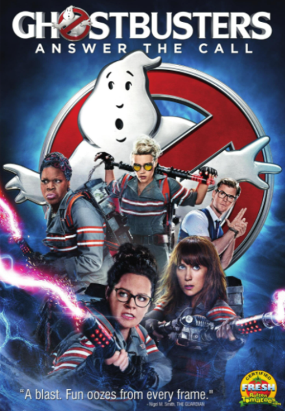 GHOSTBUSTERS ANSWER THE CALL (EXTENDED & THEATRICAL EDITIONS) HDX MOVIES ANYWHERE DIGITAL MOVIE CODE ONLY (MOVIES ANYWHERE) USA
