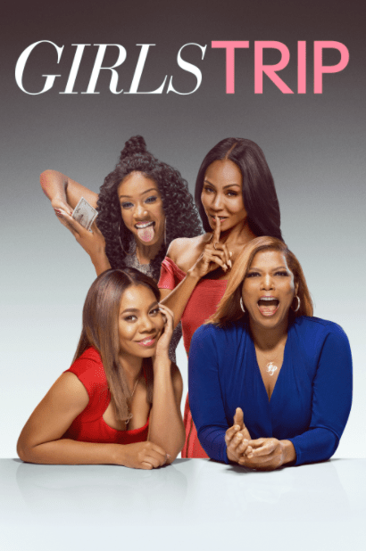 GIRLS TRIP HD GOOGLE PLAY DIGITAL COPY MOVIE CODE ONLY (DIRECT IN TO GOOGLE PLAY) CANADA