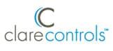 Clare Controls Logo