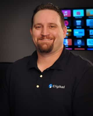 Scott Meeks, Purchasing Manager | Digital