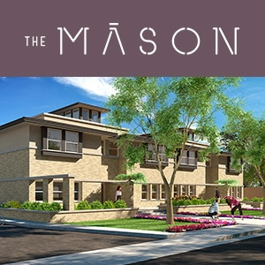 The Mason Townhomes