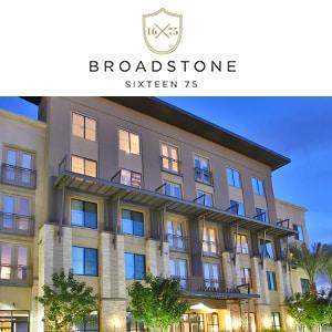 Broadstone Sixteen 75