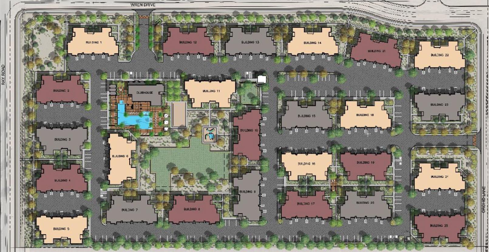 Watermark Gateway Place | Gilbert AZ