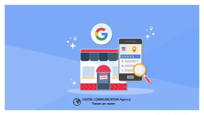 Come restare in contatto con i tuoi clienti? Usa Google My Business!