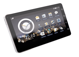 Olivepad 3G