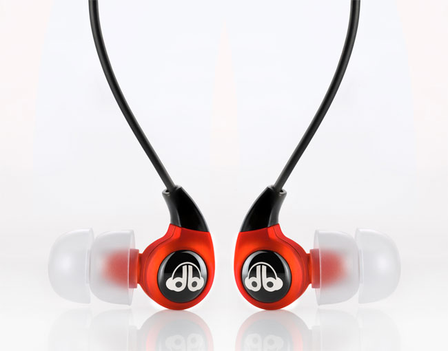 Auto Control Volume and Protect your Hearing Earphones