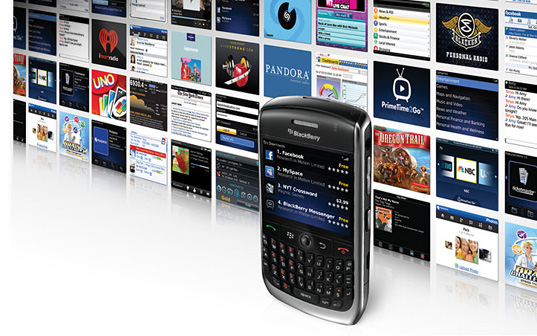 Top 5 must have Blackberry Apps [Softwares]