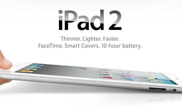 Apple iPad 2 India Launch in May