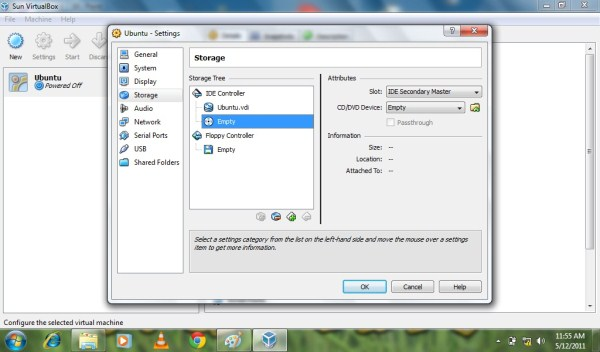 How to Use Virtual Box - Step By Step 15