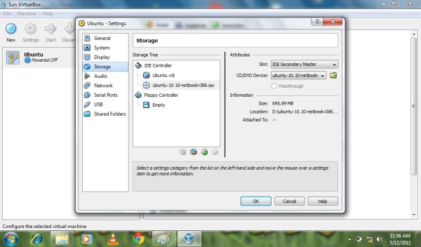 How to Use Virtual Box - Step By Step 18