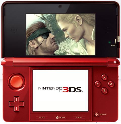 Nintendo 3DS Must Have Gadget 2011
