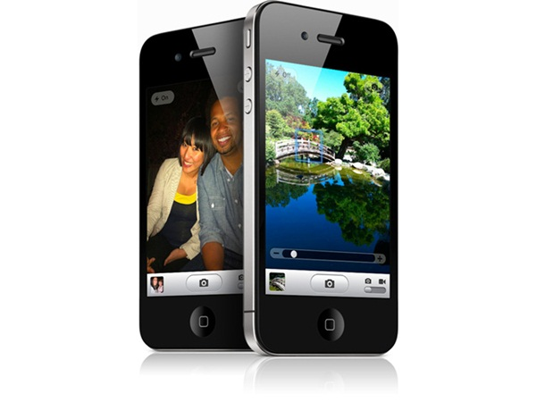 Buy Unlocked iPhone 4 from U.S. Official Apple Stores