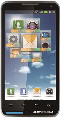 Motorola XT615 Android Smartphone