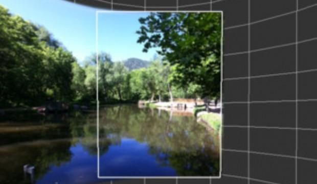 360 Panorama Outdoor iPhone App