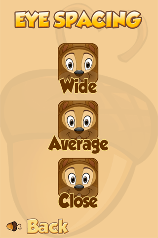 Face Types - Keen On You iPhone App