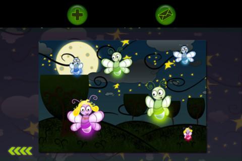 Firefly Fun iPhoen App