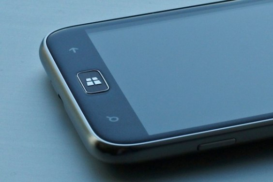 Samsung IFA 2012 - Ativ S  Announced!