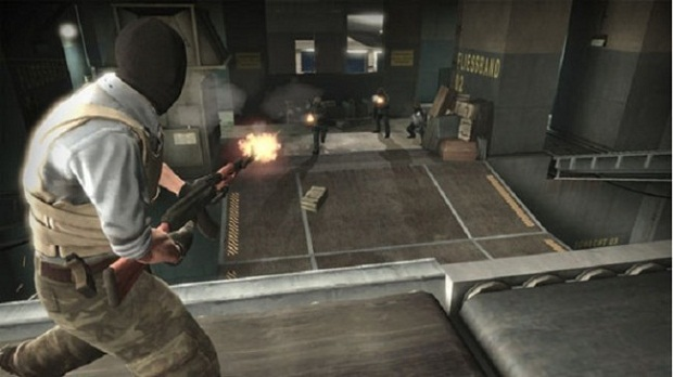 Counter Strike: Global Offensive Review Xbox - Arms Race