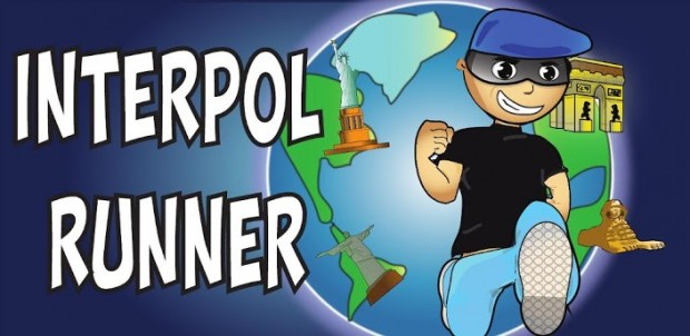 Interpol Runner Android Game Review