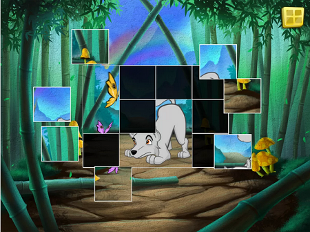 Live-Puzzle-Forest-Animals-Android-Game-1