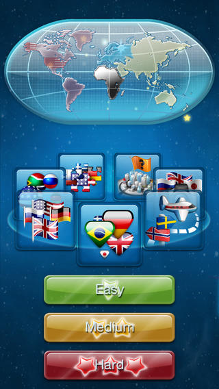 Geo world deluxe ios app review discover the world geography geo world delux 4 gumiabroncs