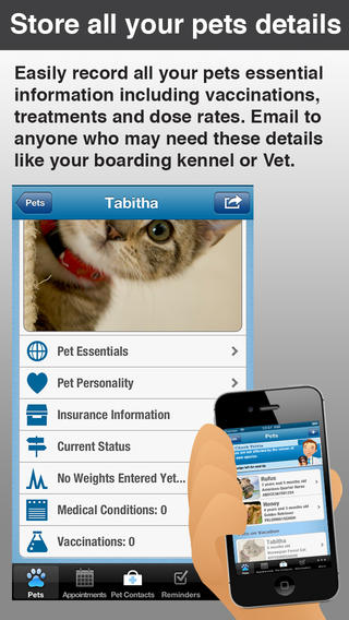 VetCheck-iOS-App-2