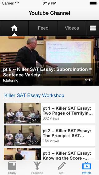 Killer SAT Grammar -5