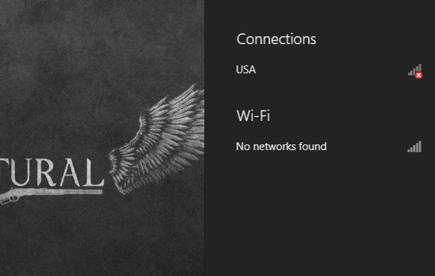 Wi Fi Issue 2