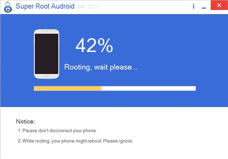 Super Root Android Review- Easy & Secure One-Click Root Tool