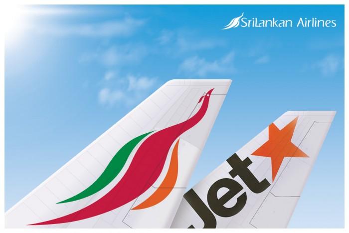 Jetstar-Code-Share
