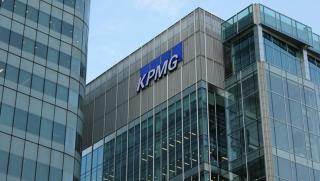 KPMG Joins Hands with Microsoft