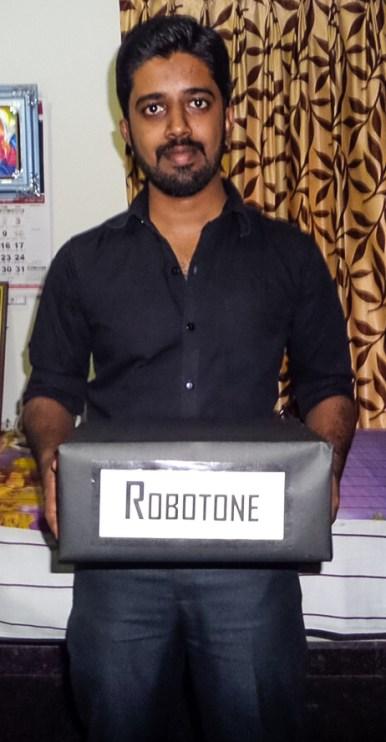 Robotone