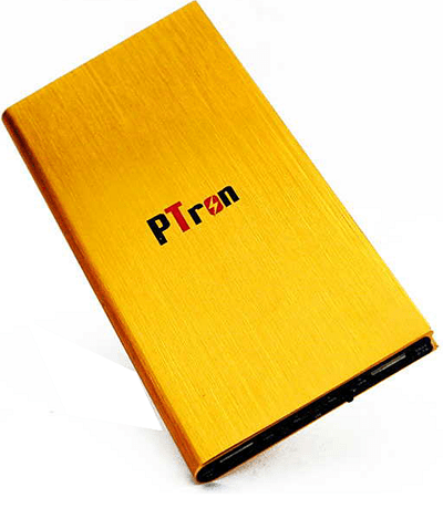 PTRON Travel Charger