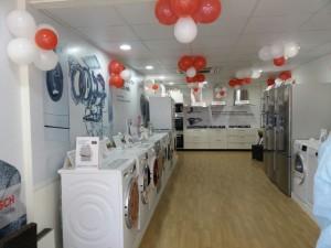 Bosch Brand Store_Bangalore