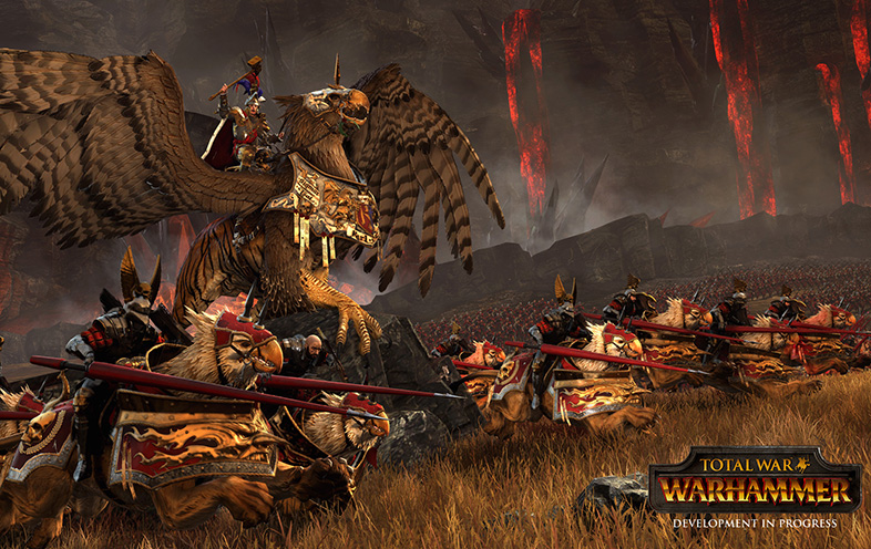 Total War WarHammer Screenshots (3)