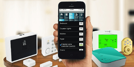 Smart Home Automation Devices