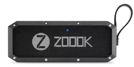 Zook Bluetooth Speaker