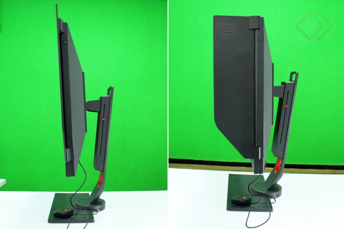 Zowie XL2735 Esports Gaming Monitor